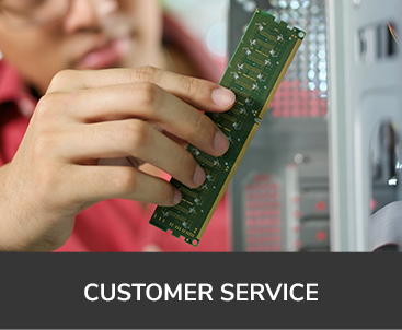 Caltronics Customer Service
