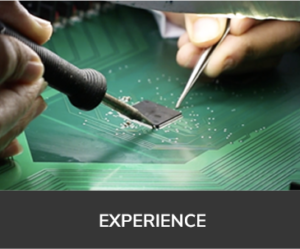 Circuit Board Experience