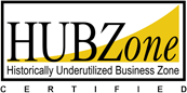 HubZone Certified Icon
