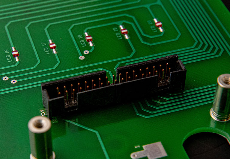 Rigid Circuit Boards
